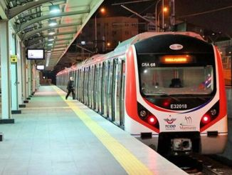marmaray christmas night will serve until the hour