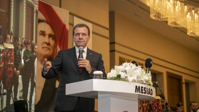 mersin metro wants to guarantee the treasury of financial institutions