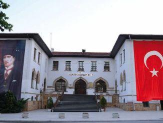 Merzifon Municipality will make the recruitment of workers
