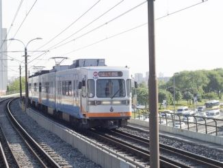 metro istanbul juna-kuljettaja