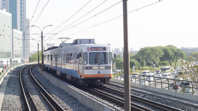 metro istanbul tren surucusu alimi yapacak