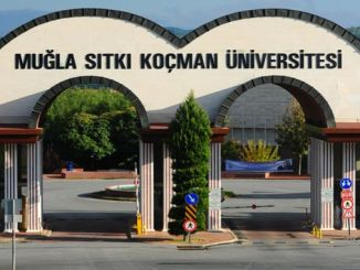mugla sitki kocman staf akademik universty