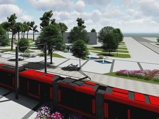 sakarya light rail-system frustrerad