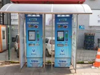 new sonem in sakarya kiosks