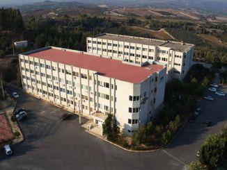 Uniwersytet Tarsus zatrudni kadrę akademicką