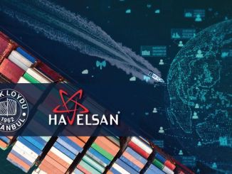 cyber cooperation between turk loydu and havelsan