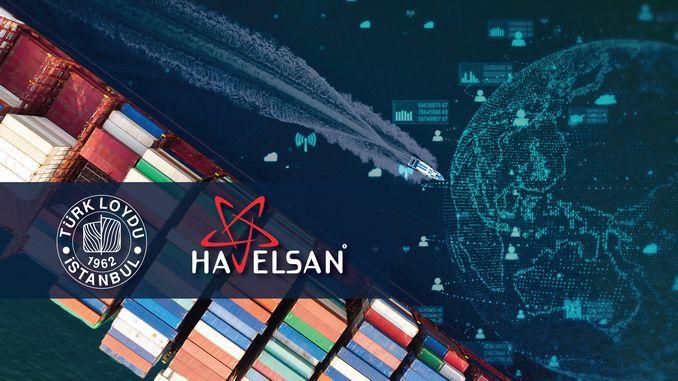 cyber-samarbejde mellem turk loydu og havelsan