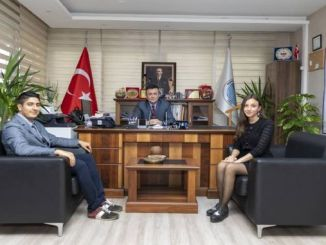 Transportation engineers first began the task of turkiyenin metropolitan mersin'de