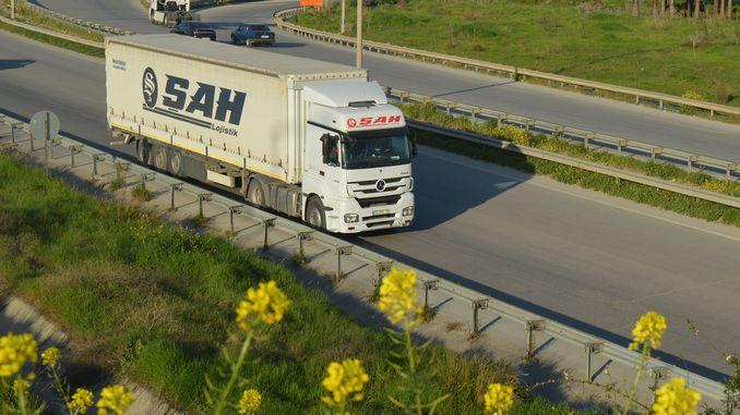 urdun qismən nəqliyyat markası şirkəti