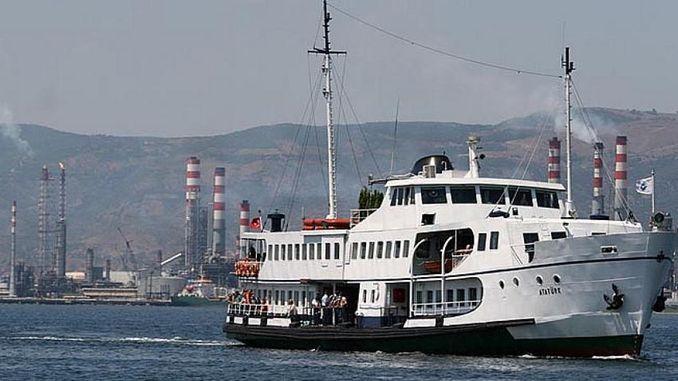 tomorrow hereke karamursel sea voyages canceled