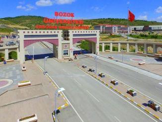 yozgat bozok university