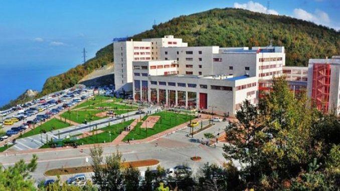 zonguldak bulent ecevit universitet vil rekruttere akademisk personale