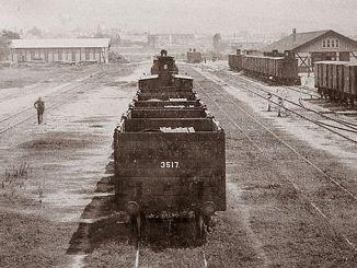 Анадолија железница