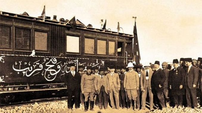Bagdad-Bahn