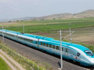 Bolu High Speed ​​Train Project