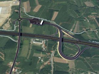 Istruzioni del Ministro per Sakarya New Highway Entry e Double Road Project