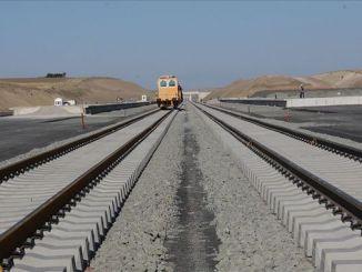 ankara sivas yht line ballast problem mileage rail removed