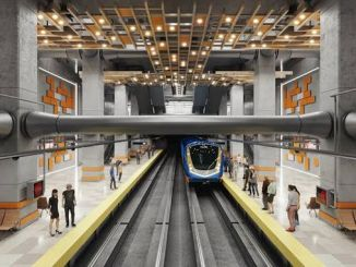 president secer metro is not only a transportation project, but a project that will transform the city