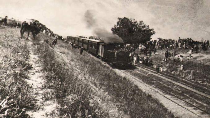 布尔萨Mudanya铁路历史