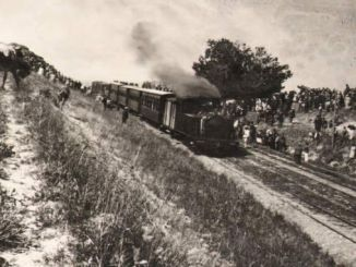 bursa mudanya spoorweggeskiedenis