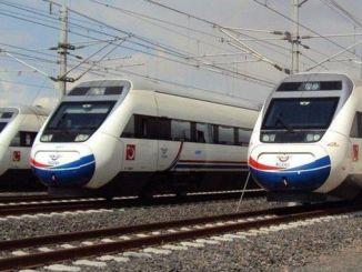 president gave information on erdogan railway investments