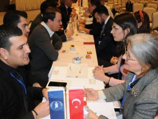 EGİAD Trade Bridge Unites Business