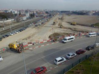 Bahcelievler Bahnhof wird den Verkehr entlasten