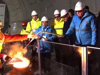Ե՞րբ կգա ծառայությունը գեյրետտեպե istanbul օդանավակայանի մետրոյի գիծը