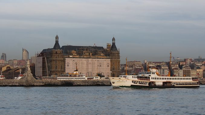 haydarpasa and sirkeci gari trial refused to stop execution