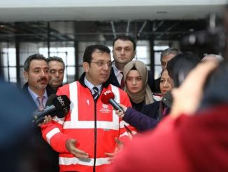 imamoglu channel istanbul project I can not be the project I did