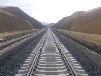 kardemir commenced domestic production of fast rail in international standards