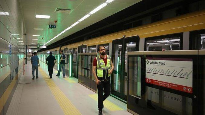 вработените во метро го пронајдоа телефонот што го изгуби еден ден потоа