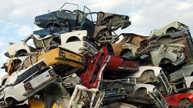 osdden scrap vehicle incentives get continuous suggestion