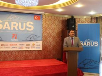 sarus and sakarya will be the capital of the railway