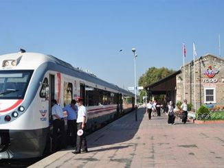 tcdd will transfer passenger transport services to private sector