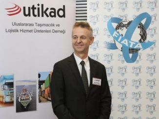 turk logistika sektoreak bere hazkunde ahaleginak jarraitzen ditu