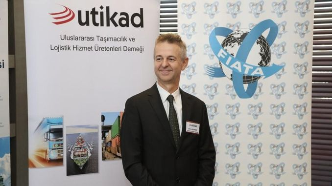 turk logistics sector continues its growth efforts