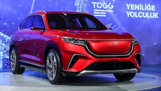 вітчизняний автомобіль підійде для автономної трансформації приводу
