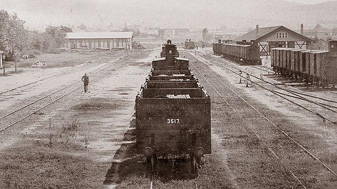 Ferrovia Anatoliana