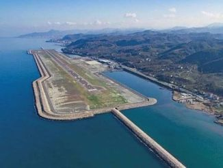 When will Rize Artvin Airport open?