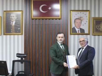 SAMULAŞ Registered Its Quality