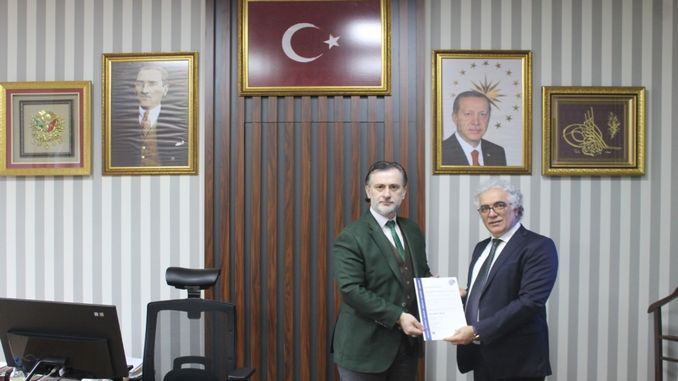 SAMULAŞ Registered Its Quality