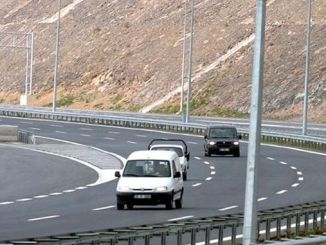aliaga menemen candarli highway toll