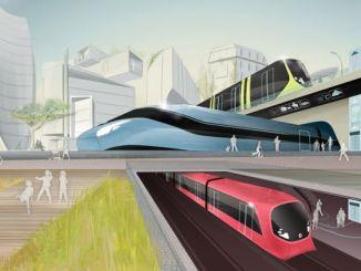 kauft Alstom Bombardier