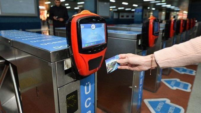 ankarakart mobil bilet nedir ankarakart nereden alinir ankarakart binis ucretleri