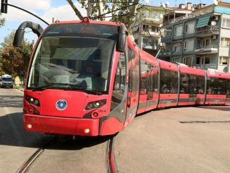bursa public transportation fees, current metro tram and bus prices