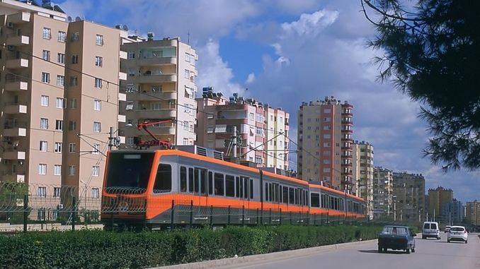The Metro Was Troubled By The Adana People