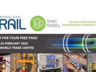india thermit firm at middle east rail fair