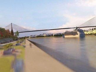 zaključena projektna dela kanala Istanbul