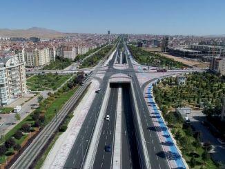 Konya verdens trafikprofil indeks er næste